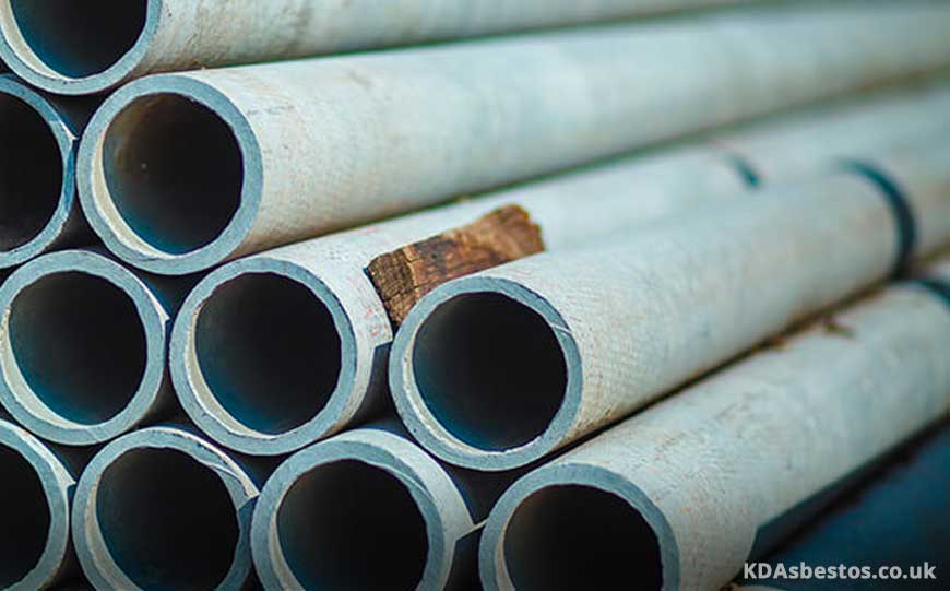 Asbestos Cement Pipes