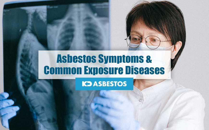 Asbestos Symptoms